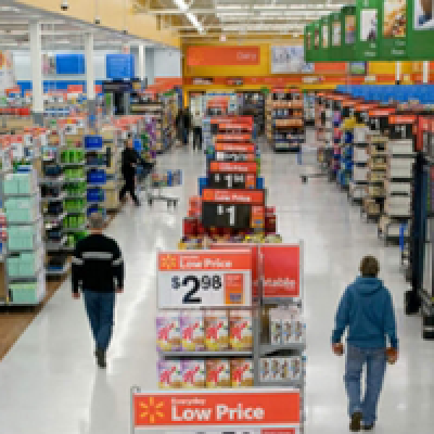 Walmart's chemical policy: The right formula, but just a first step image